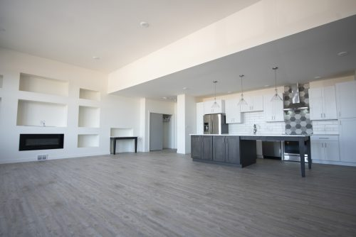 Thunder Bay Condo Open Concept